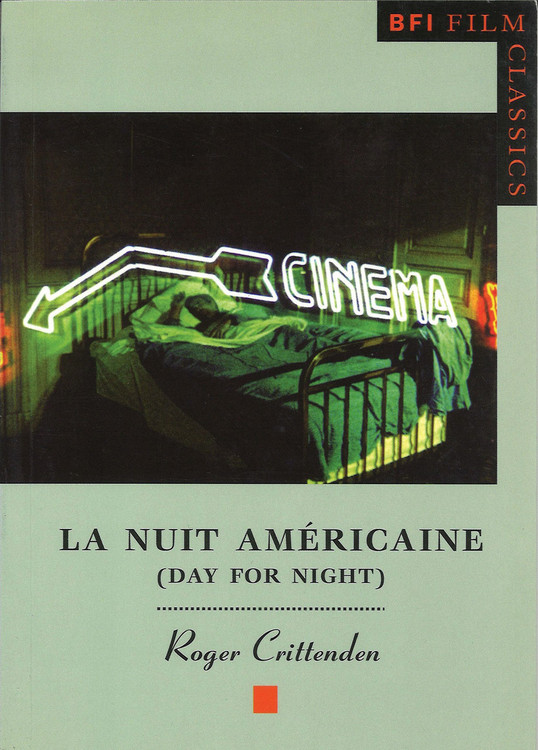 La Nuit americaine (Day for Night)