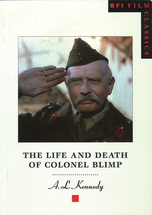 Life and Death of Colonel Blimp, The