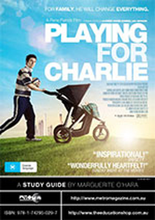 Playing for Charlie