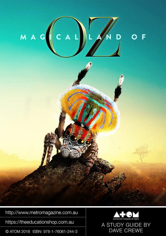 Magical Land of Oz (ATOM Study Guide)