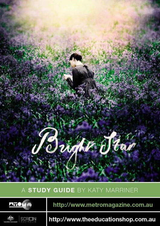 Bright Star (ATOM Study Guide)