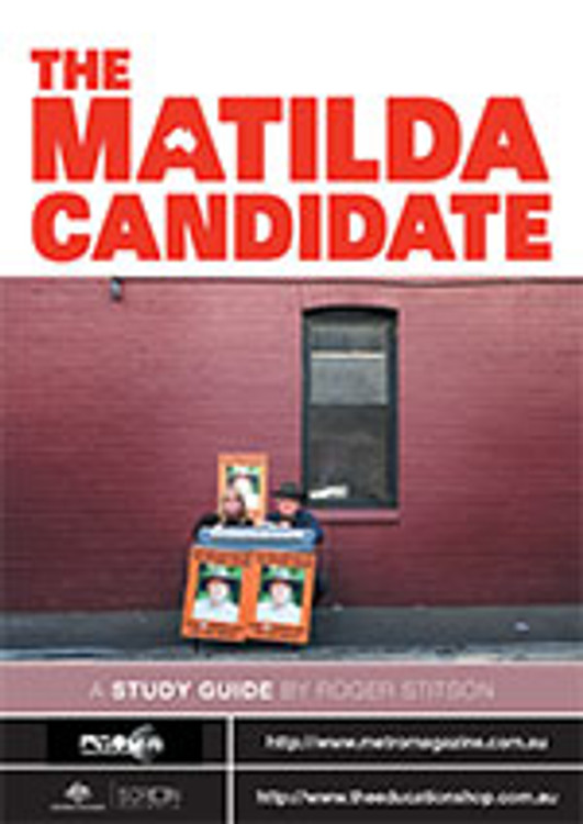 Matilda Candidate, The