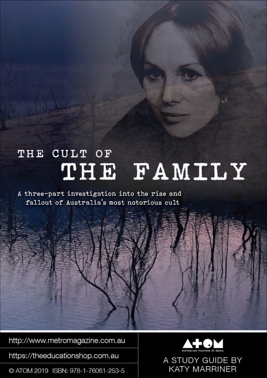 Cult of The Family, The (ATOM Study Guide)