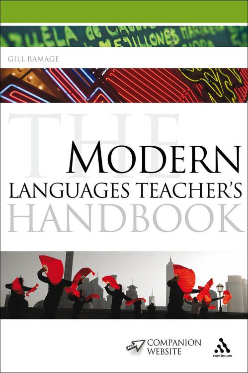 Modern Languages Teacher's Handbook, The