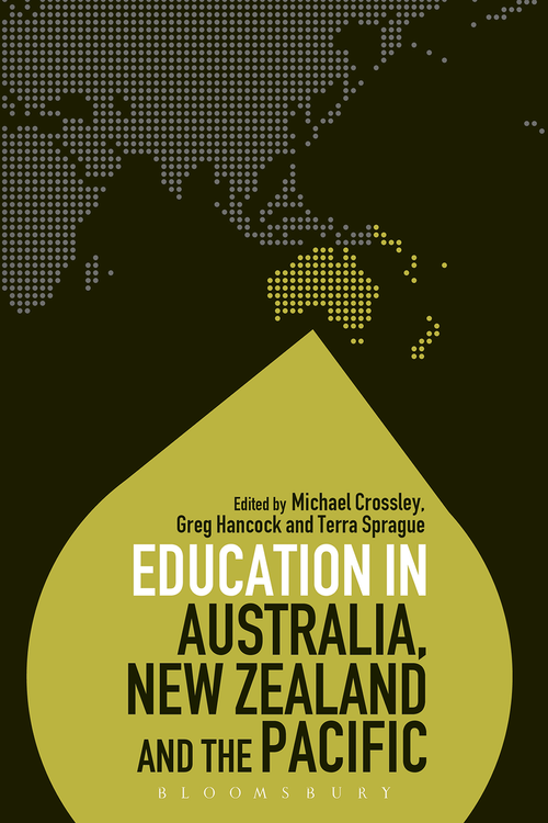 Education in Australia, New Zealand and the Pacific