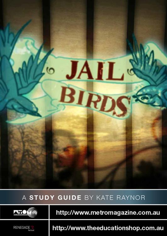 Jail Birds (ATOM Study Guide)