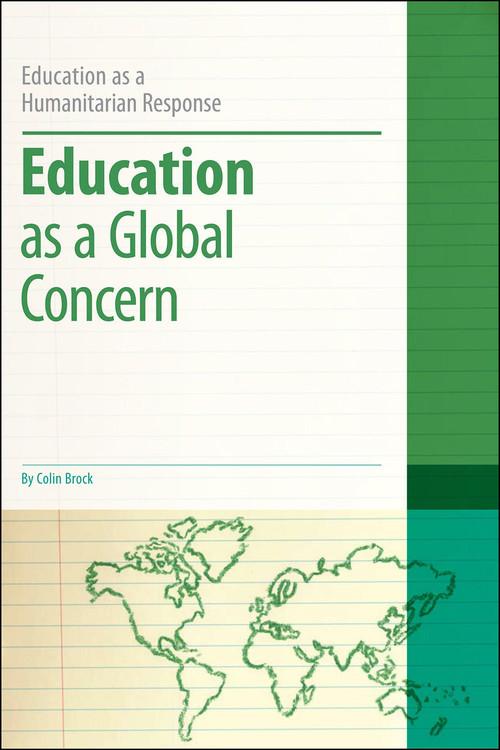 Education as a Global Concern
