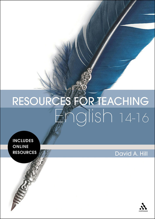 Resources for Teaching English: 14-16