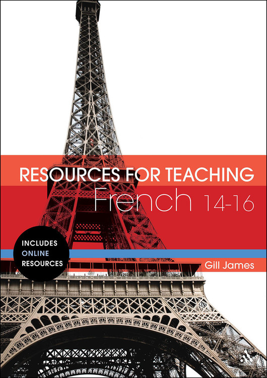 Resources for Teaching French: 14-16