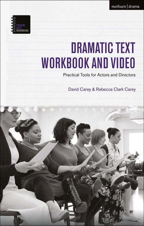 Dramatic Text Workbook and Video, The