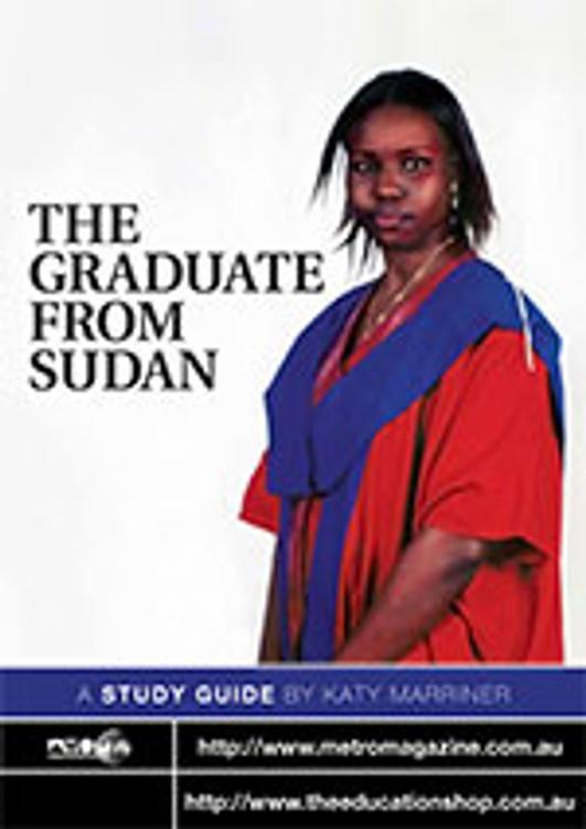 Graduate from Sudan, The