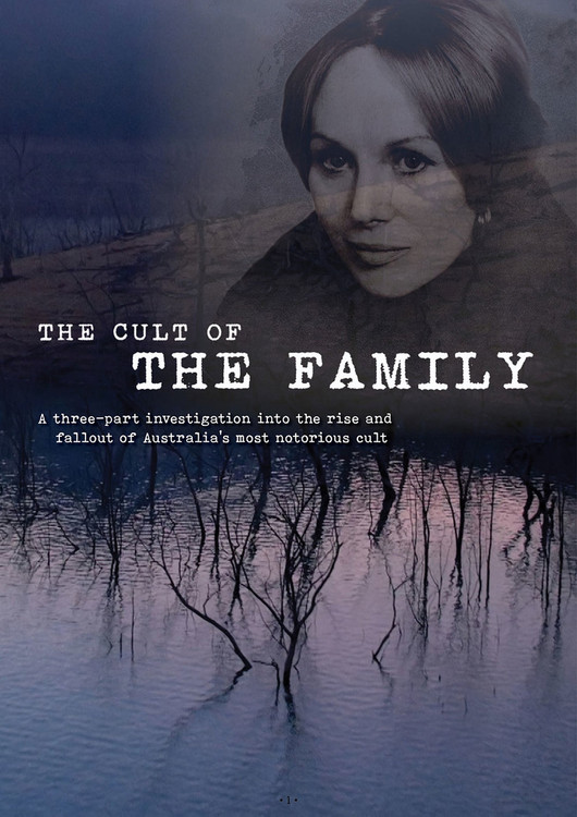 Cult of The Family, The (1-Year Rental)