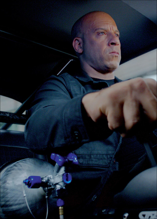 Cinema Science: 'The Fast and the Furious' and the Mechanics of Dangerous Driving
