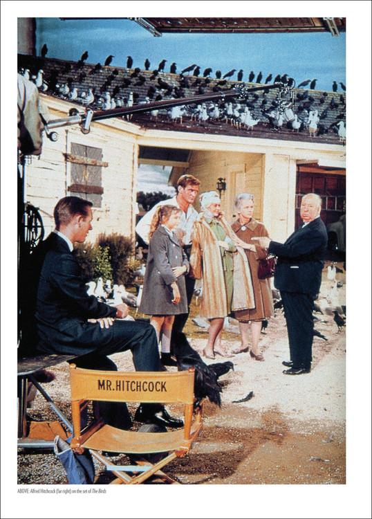 Filmmaker Profile: Alfred Hitchcock