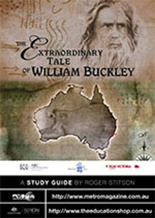 Extraordinary Tale of William Buckley, The