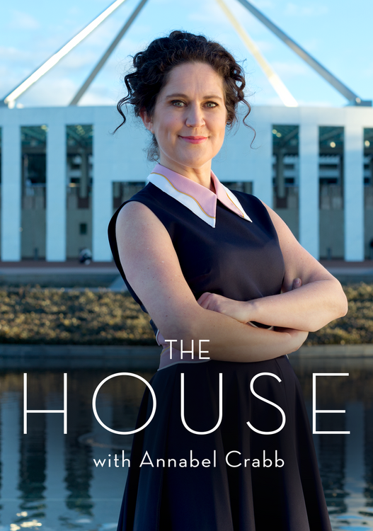 House with Annabel Crabb, The - Season 1 (30-Day Rental)