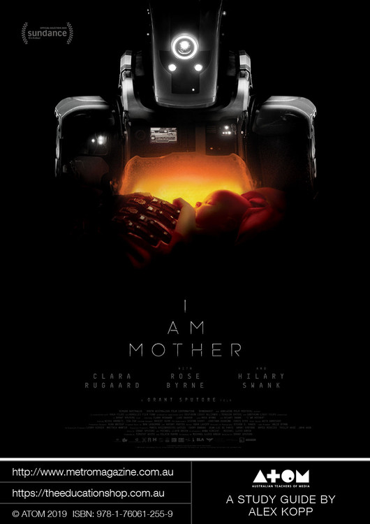 I Am Mother (ATOM Study Guide)