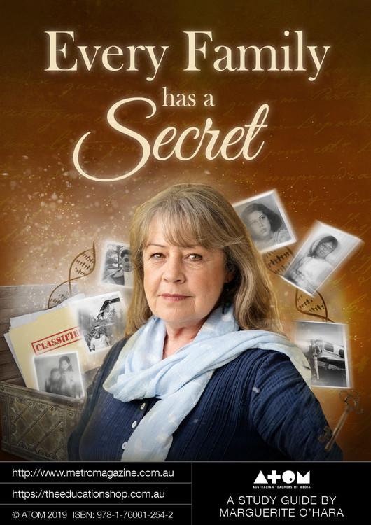 Every Family Has a Secret (ATOM Study Guide)