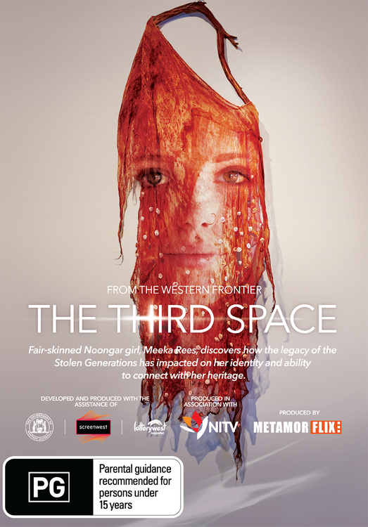 From the Western Frontier: The Third Space