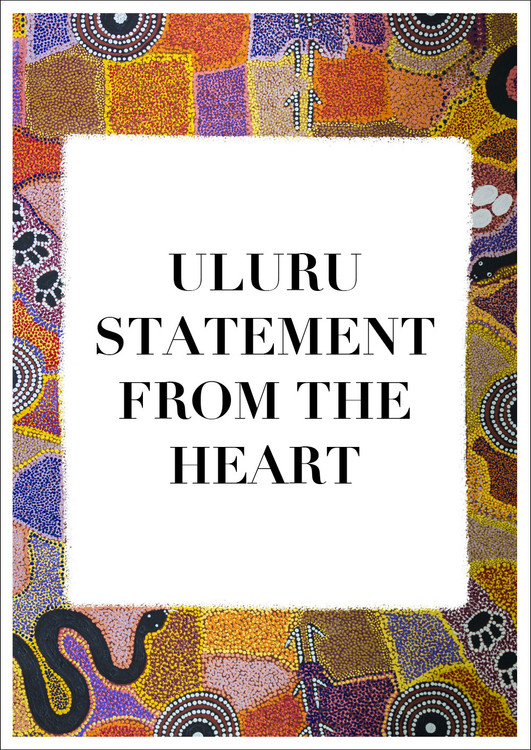Uluru Statement from the Heart Explainer Video (Lifetime Access)