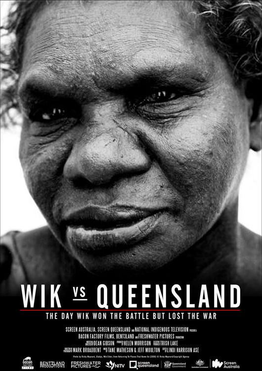 Wik vs Queensland (ATOM Study Guide) - The Education Shop