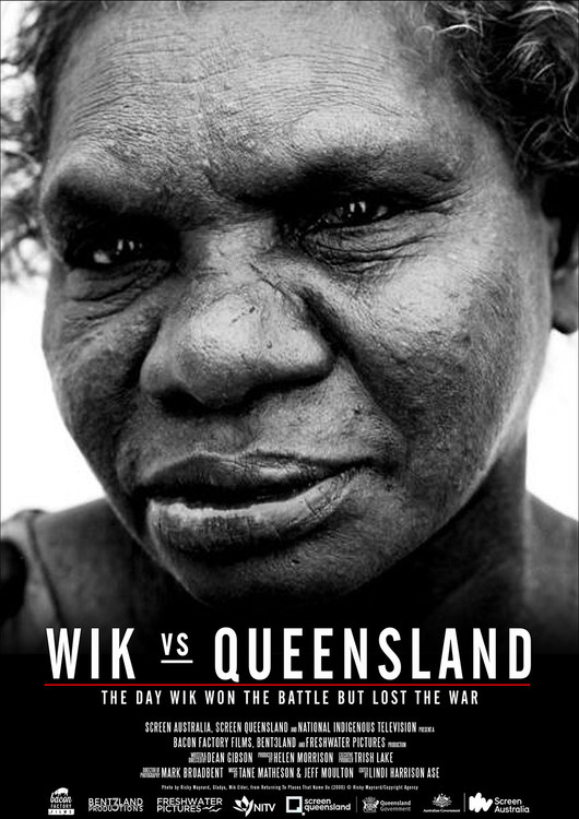 Wik vs Queensland (Lifetime Access)