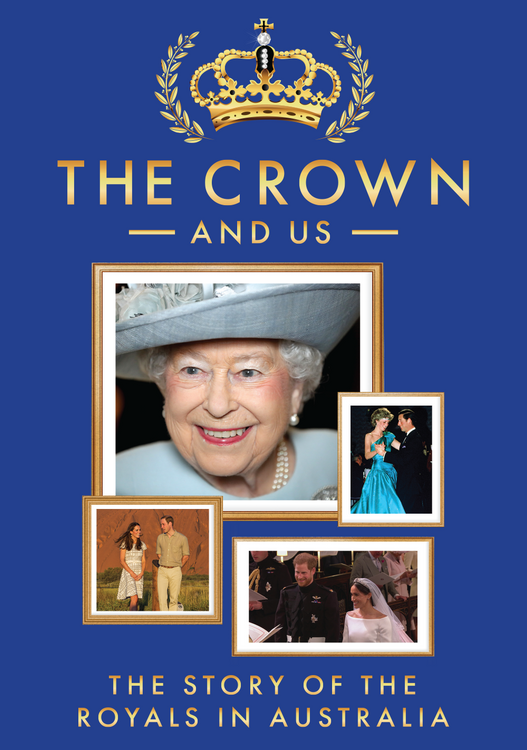 Crown and Us, The (7-Day Rental)