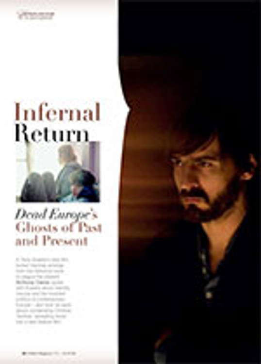 Infernal Return: <i>Dead Europe</i>'s Ghosts of Past and Present
