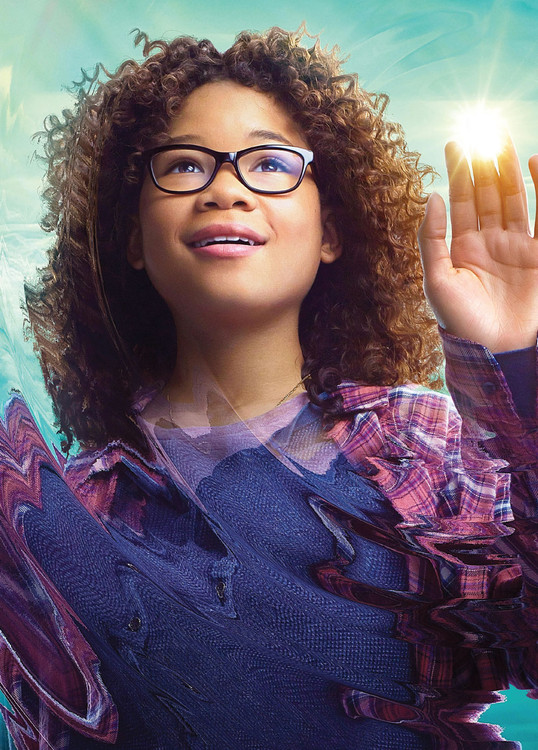 The Greatest Love of All: Confronting Conformity in 'A Wrinkle in Time'