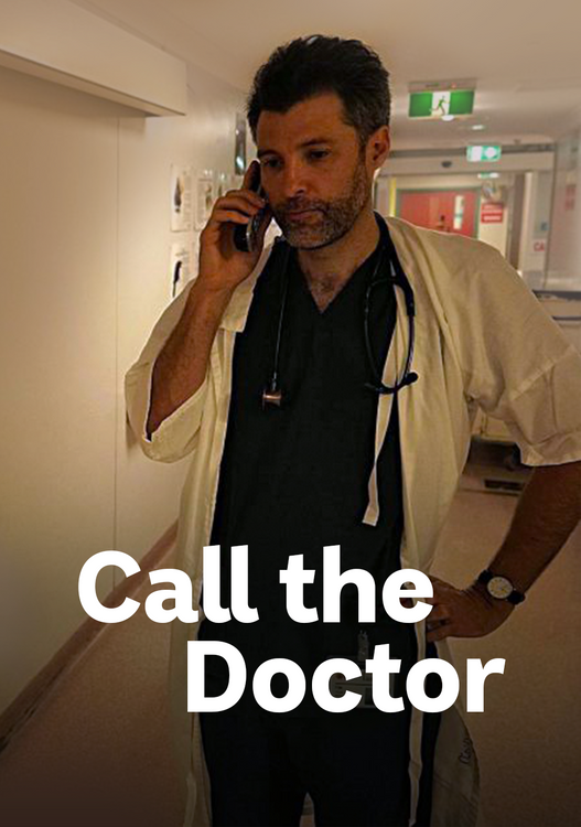 Australian Story: Call the Doctor (1-Year Rental)