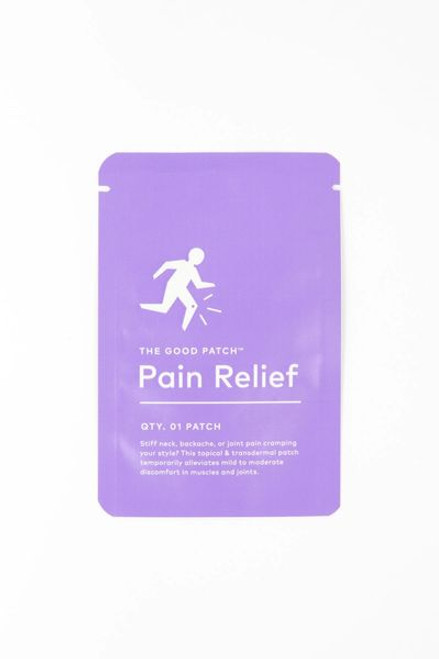 Pain Relief - The Good Patch 15 MG