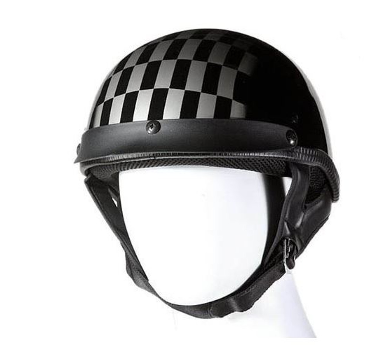 Fast Hook DOT Approved Helmet Quick Release