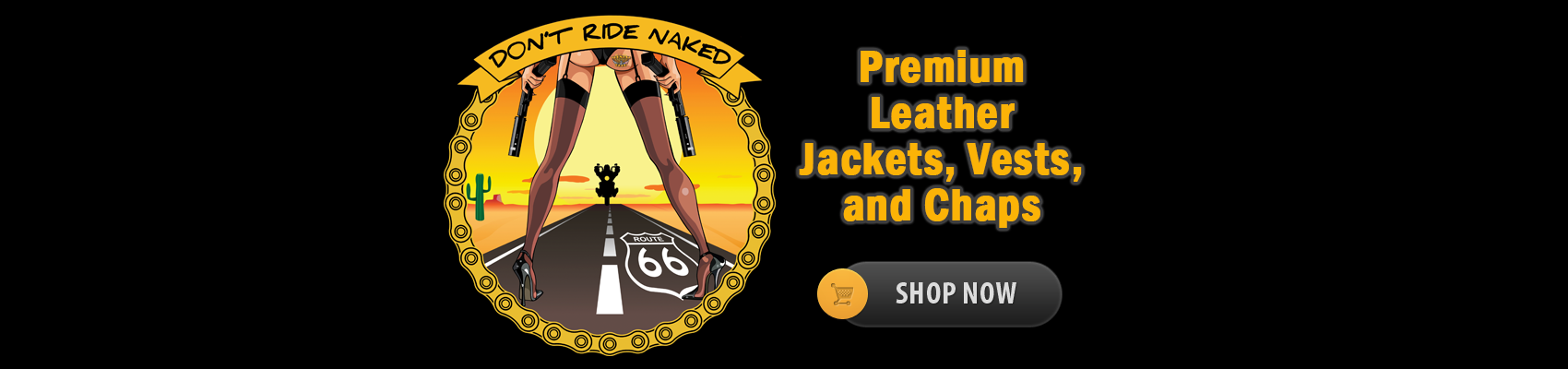 Kingman AZ leather jackets, leather vests, leather chaps