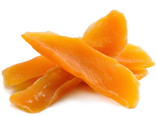 Dried Mango (Juice Sweetened)