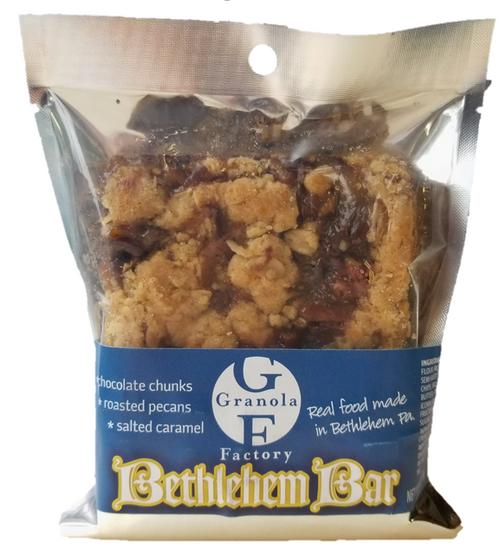 Bethlehem Bar (4 Pack)