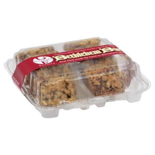 Raspberry Bethlehem Bar Pantry Pack