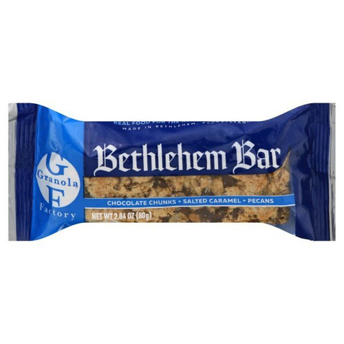 Mini Bethlehem Bar (12 Pack Box)