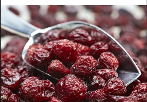 Dried Whole Cranberries (2 lbs.)