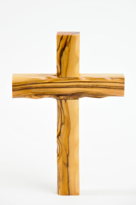 Catholic Cross (6 inches)
