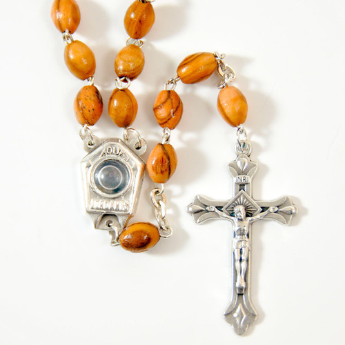 Orthodox Rosary with Water