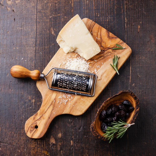 Medium Olivewood Cutting Board