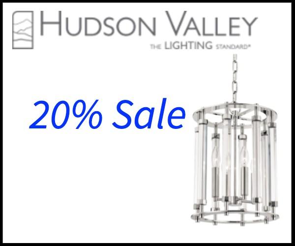 Hudson Valley Sale