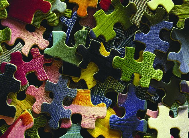 P100 - Puzzled
