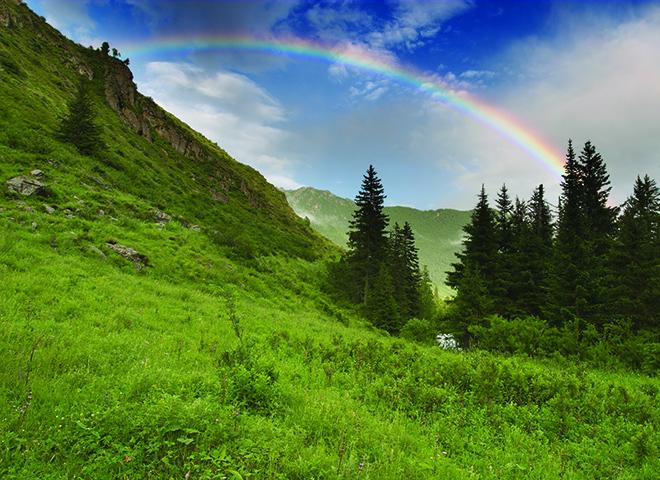 OTR100 - Over the Rainbow