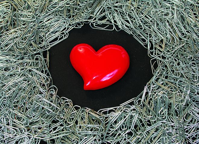 PH100 - Paper Hearts