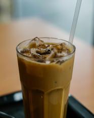Prepared Coffee Beverages