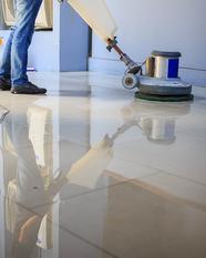 Floor Finish / Wax / Stripper