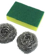 Sponges / Scrubbers