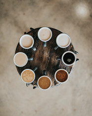 Coffee  & Coffee Supplies