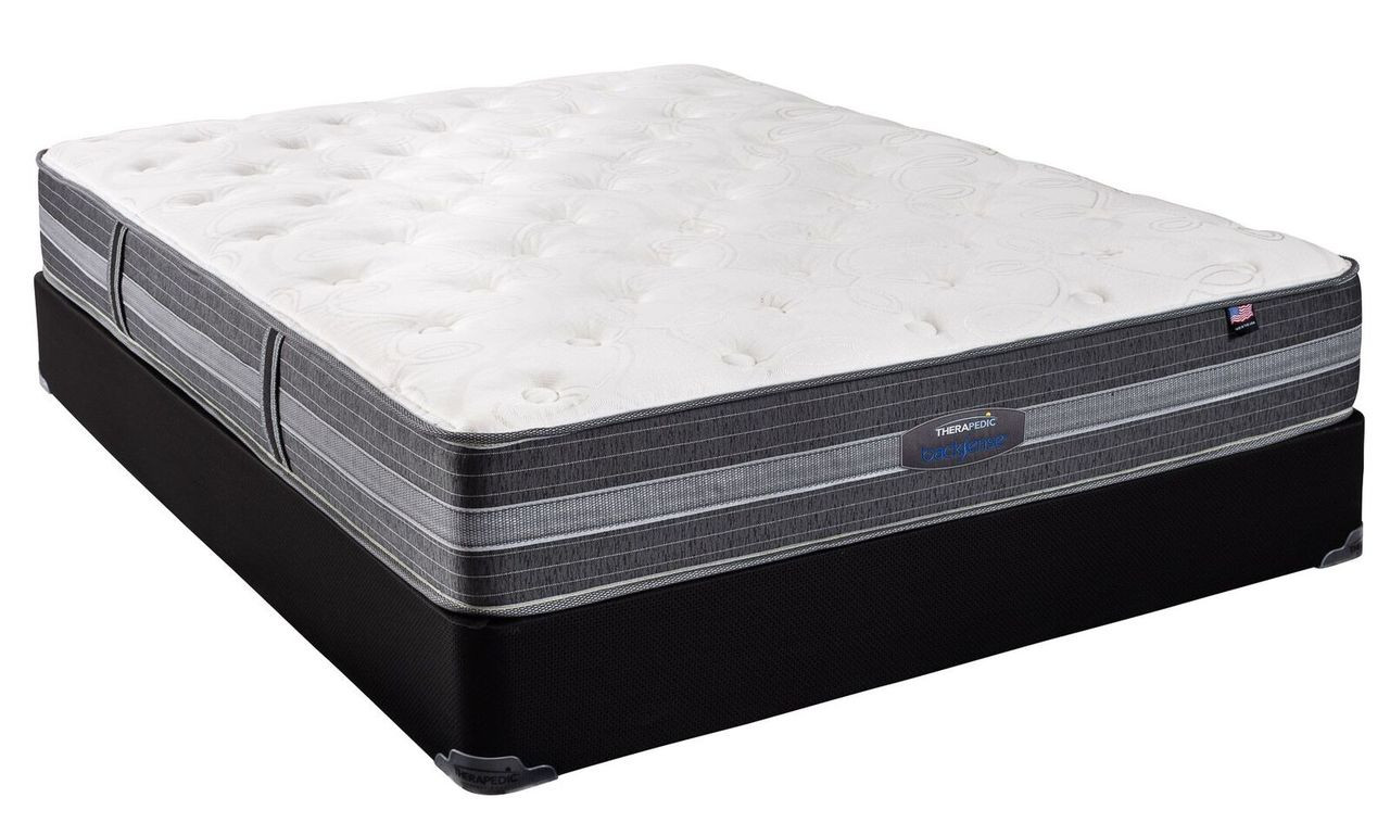 The Austin Plush Mattress King Available At Royal Star Furniture